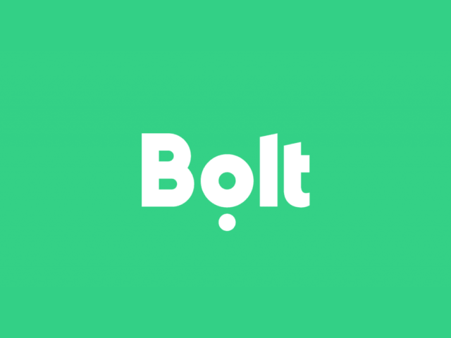 Bolt (Taxify) Kyiv